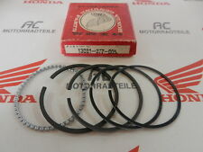 Honda CB 400 four supersport Anneau set piston +0,5 Genuine New