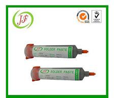 100g Lead-Free Solder flux Paste Syringe PCB Soldering Paste - Sn96.5Ag3.0Cu0.5
