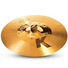 Zildjian K Custom Hybrid Crash 16""