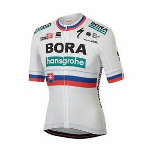 2020 BORA HANSGROHE UCI SLOVAKIA PRO JERSEY HOBBY CYCLING TOUR DE FRANCE SAGAN