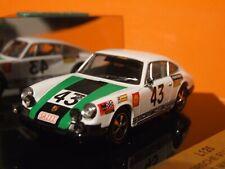 1:43 Scale  PORSCHE 911 T    Le Mans 1968