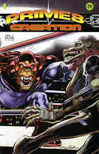 Prime8: Creation #1 VF/NM; TwoMorrows | save on shipping - details inside