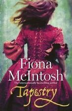 Tapestry by Fiona McIntosh Paperback Book