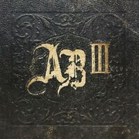 ALTER BRIDGE - AB III-COLOURED-  2 VINYL LP NEW
