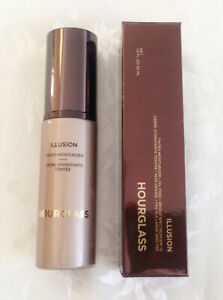 Hourglass Illusion Tinted Moisteriser - New - Boxed - Beige