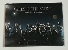 SNSD Girls' Generation MR.TAXI Japan First Limited Edition CD+DVD+Photobook