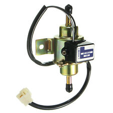12V Low Pressure Gas Gasoline Diesel Inline Electric Fuel Pump Car 42L/H