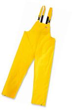 Sioen Louisiana Bib & Brace 100% Waterproof Yellow 3XL