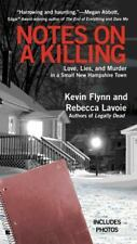 Notes on a Killing: Love, Lies, and Murder in a Small New Hampshire-ExLibrary