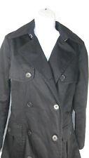 Sisley black coat