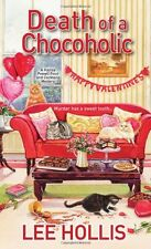 Death of a Chocoholic (Hayley Powell Mystery) by Lee Hollis
