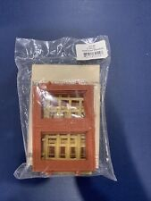 DPM HO #30144 Landmark Structures Modular System 2 Story Victorian Window - A(6)