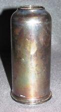 835er Silber Flaschenhalter Widmann Silber gestempelt