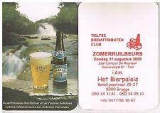 Dataviltje Br Roman r/v Zomerruilbeurs Tielt 31 augustus 2008