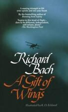 A Gift of Wings, Eckland, K. O., Bach, Richard, Good Book