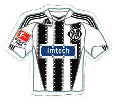 Magnet Heimtrikot Fußball VfR Aalen Saison 2012/2013