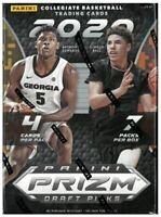 PANINI Prizm 2020  Basketball Draft Picks Blaster Box