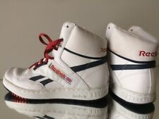 Sneakers Reebok BB 4600 Retro, Hi Top Vintage 80`s