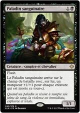 MTG Magic XLN - Bloodcrazed Paladin/Paladin sanguinaire, French/VF