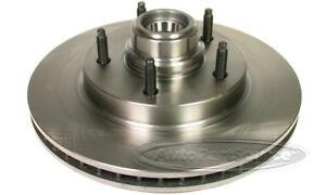 Disc Brake Rotor-Performance Plus Brake Rotor Front Tru Star 492330