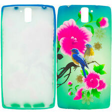 Silicone/Gel/Rubber Cases for OnePlus Mobile Phones
