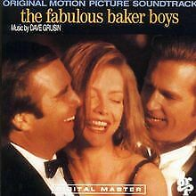 The Fabulous Baker Boys von Dave Grusin | CD | Zustand gut