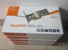 LSI MegaRAID SAS 9380-8E SGL LSI00438 RAID 12G