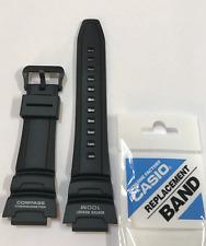 Casio  Original   Band  SGW-500H  SGW-500  Black Strap  SGW500