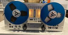 Pioneer RT-707 Reel to Reel Tape Recorder Tape Deck With Reels