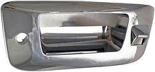 Tailgate Handle Bezel fits 2009-2014 GMC Sierra 2500 HD,Sierra 3500 HD Sierra 15