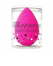 The Original BEAUTY BLENDER Makeup Sponge - PINK - Full Size - NEW Sealed