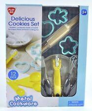 PlayGo Delicious Cookies Set