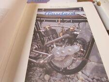 Motorrad Geschichte  1020 Leichte Löwe Peugeot V 330 1911