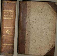 Antica 1780 Enciclopedia Dizionario scienze arti mestieri Diderot D'Alembert V29