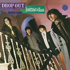 Barracudas - Dropout With The Barracudas [CD]