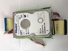 6Y120P0040611, MAXTOR 120GB ATA/133 HDD IDE 7.2K C/W 2 X CABLES.