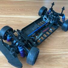 TAMIYA TB-03D Drift specifications RC CAR CHASSIS With Bonus