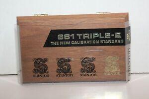 Stanton 681 Triple-E - Phonograph Turntable Cartridge Needle - NEW
