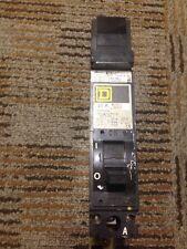 SQUARE D FA14020A U 20A 277V 18kz 1P SQD BREAKER  277v single pole SQ D