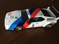 "Minichamps BMW M1,MINICHAMPS 1:18!! ""PIQUET""!!! TOP!!!"