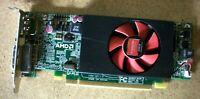 AMD Radeon 109-C36957-00 Video Graphics Card dvi display port
