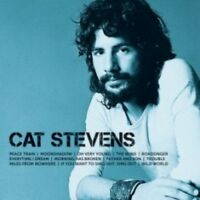 CAT STEVENS Icon - Cat Stevens CD NEW