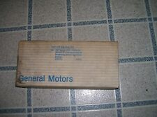 1967-1968-1969-1970 Chevrolet Truck Series 10-20-30 Engine Stop Lift Kit NOS