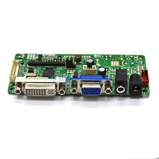 RTD2281 LCD Display Driver Controller Board DVI VGA Interface For LVDS Screen