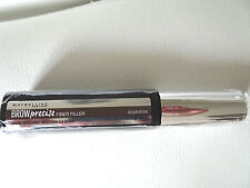 MAYBELLINE Brow Precise Brow Mascara Fiber Filler Medium Brown 8ml