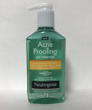 Neutrogena Acne Proofing Gel Cleanser W/ ClearDefend  Technology-6oz.