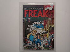 Freak Brothers (Rip Off Press, Gb.) Zustand 1-2