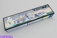 Trumpeter 05627 1/350 German Navy Aircraft Carrier Graf Zeppelin Hot