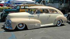 FULTON SUN VISOR CHEVROLET CAR 1946 1947 1948 FLEETLINE MODELS.  FULTON STYLE