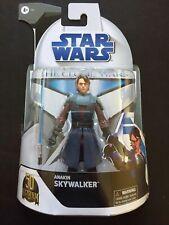 Hasbro Star Wars Black Series 50th Anniversary The Clone Wars Anakin Skywalker